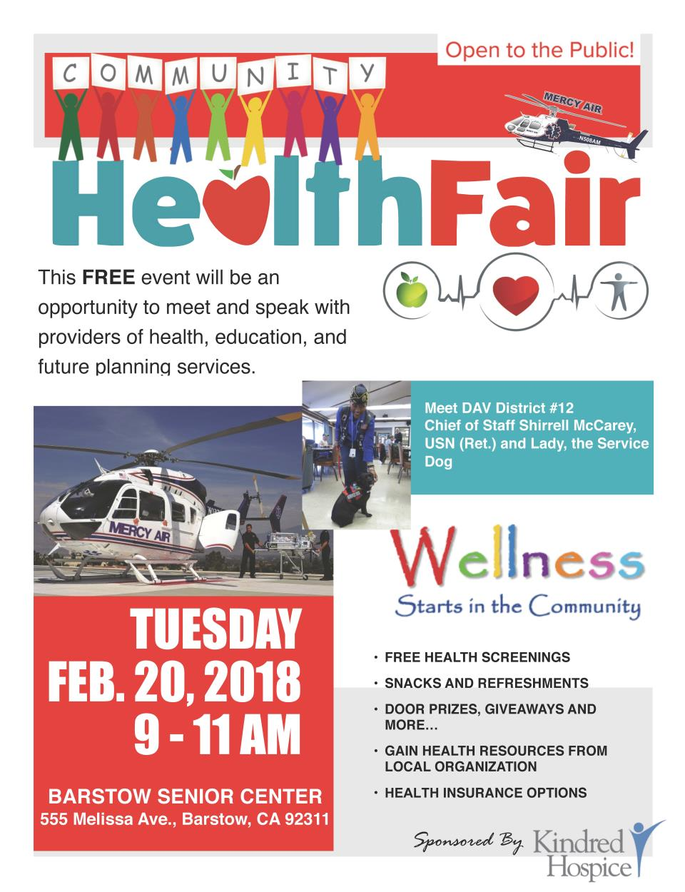 kindred_healthfair