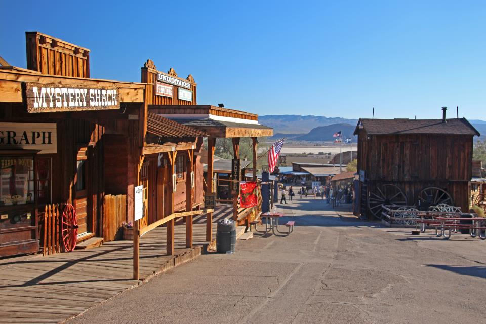historical attractions city of barstow