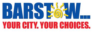 Barstow Logo